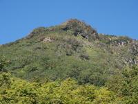 スカイケーブルで妙高山へ2019.9.8(日) - 心のまま、足の向くまま・・・