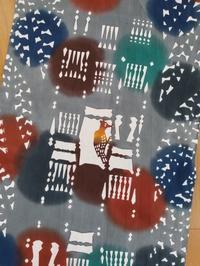 切り絵で連続模様遊び - Hiroshima HH