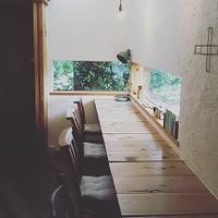 健康診断へ - カフェ日記