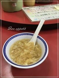 お久しぶりの『中国料理龍門』@大阪/北浜 - Bon appetit!