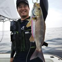 【大鱗】夏休み釣果ダイジェスト⑥ - まんぼう&大鱗 釣果ブログ