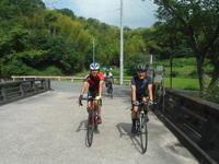 グラベルロードで朝サイクリング - funnybikes★blog