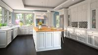 Renovate Your Kitchen Even on a Tight Budget - Homeomania