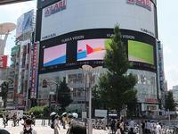 ちょっくら東京へ(その2) - 青いそらの下で・・・