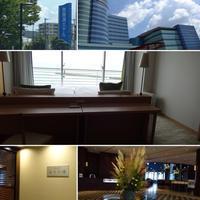 レイクビューでまったり!琵琶湖ホテルに一泊 9/2.3 - ♪ミミィの毎日(-^▽^-) ♪