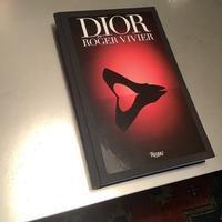 DIOR のVivier 👠 - madameHのバラ色の人生