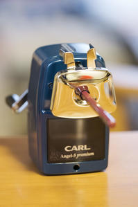 カール事務器鉛筆削り - X-T1やあれこれ
