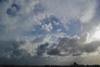 ゆきあいの空 - 日々の風景