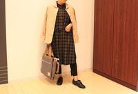 DECOY:秋カラー!軽羽織コーディネート - クロスプラスブログ