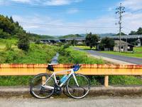 猛暑日のスイーツライド - 自転車日記