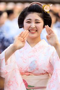 2019上七軒盆踊り(盆踊り編) - 花景色-K.W.C. PhotoBlog