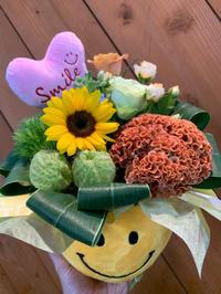 敬老の日ギフト紹介(^-^) - ブレスガーデン Breath Garden 大阪・泉南のお花屋さんです。バルーンもはじめました。
