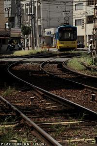 街の迷路 - PTT+.