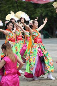 ザ・よさこい!大江戸ソーラン祭り2019【3】 - 写真の記憶