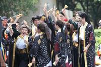ザ・よさこい!大江戸ソーラン祭り2019【4】 - 写真の記憶
