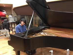 2019 初秋のスケジュール - Yugo Nagata -jazz pianist-