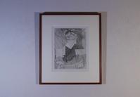 9月12日ジャック・ヴィヨン - 川越画廊 ブログ
