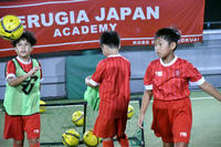 基礎あっての応用。 - Perugia Calcio Japan Official School Blog