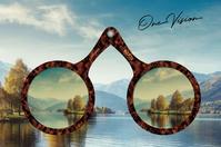 """""""見る""""を極めた感性を刺激するアーティスティック新偏光レンズ「RARTS(アーツ)」発売開始! - 金栄堂公式ブログ TAKEO's Opt-WORLD"""