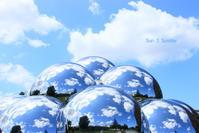 Sun 3 Sunday  空×9(球)編 - 虹のむこうには何が見える?