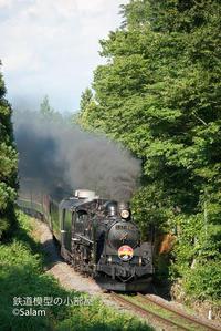 山都Sでズーミング流しに挑戦その2 - Salamの鉄道趣味ブログ