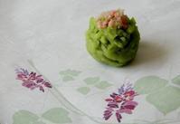 こぼれ萩 * Japanese bush clover - ももさへづり*やまと編*cent chants d'une chouette (Yamato*Japon)