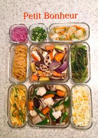 冷蔵庫の大掃除 - ミトンのマクロビキッチン