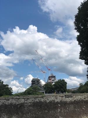 熊本のたび2。 - 表参道・銀座ネイルサロンtricia BLOG