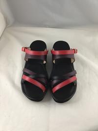 ヒールストラップ動きます - jiu sandals & baby shoes