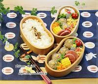 シュウマイ弁当と♪ - ☆Happy time☆