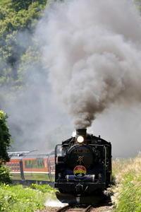 SLばんえつ物語20年 - 蒸気屋が贈る日々の写真-exciteVer