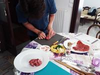 プーリア家庭料理レッスン - 南イタリア日和~La vita eterna☆☆~