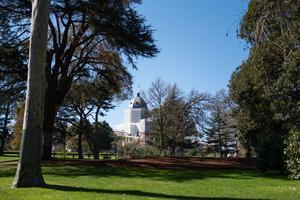【世界遺産】 王立展示館とカールトン庭園 (オーストラリア メルボルン) 行き方・見学のしかた - 近代文化遺産見学案内所