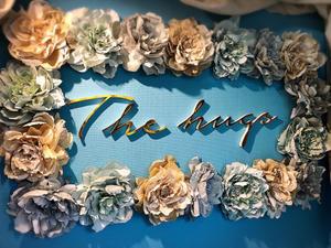 The hugs (ザ・ハグズ) - プリンセスシンデレラ