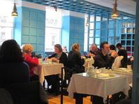 イギリスでは外食に対し、64%の人が不安を抱える - イギリスの食、イギリスの料理&菓子