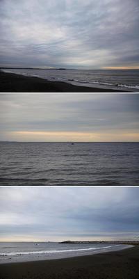 2019/09/13(FRI) 朝は涼しくなって来ましたね。 - SURF RESEARCH