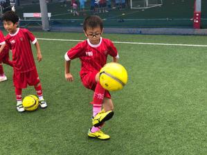 インプットだけにならない! - Perugia Calcio Japan Official School Blog