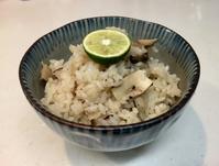 マツタケごはん美味し - sobu 2