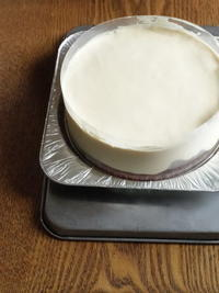 Nさんとケーキ・レッスン、のち THAI ライスバーガーでランチ - Baking Daily@TM5