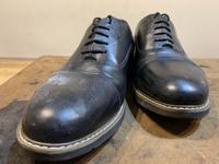インターネットでもクリーニング受付しております! - Shoe Care & Shoe Order 「FANS.浅草本店」M.Mowbray Shop