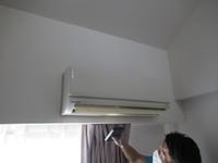 エアコンの水漏れについて - エリアスのお役立ちブログ