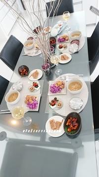 韓国料理 - 十色記