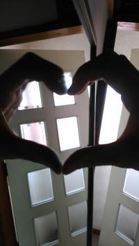 鏡よ鏡、鏡さん - まいにちハート