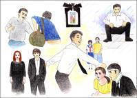 ★シネマの時間★第83回映画『台風家族』とある家族の台風のような夏の日の物語! - 佑美帖