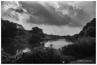 川の流れ - BobのCamera