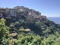 最悪な 出来事 イン イタリア - 旅と数学  それとdiy