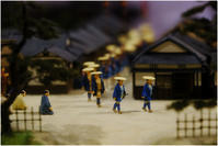 東海道五十七次 - HIGEMASA's Moody Photo