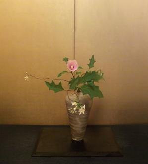 野分 - 一茎草花
