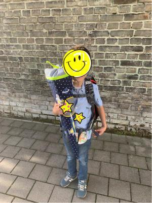 小学校に入学 - ドイツでナチュラルライフ(の予定)