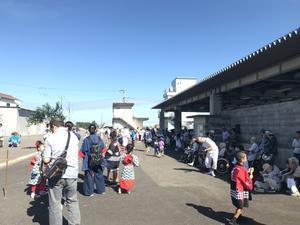 三輪崎秋祭り - クレール日記